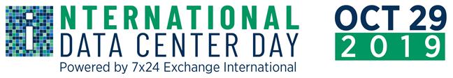 International Data Center Day | By 7x24 Exchange