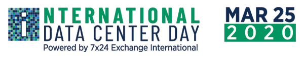 International Data Center Day | By 7x24 Exchange
