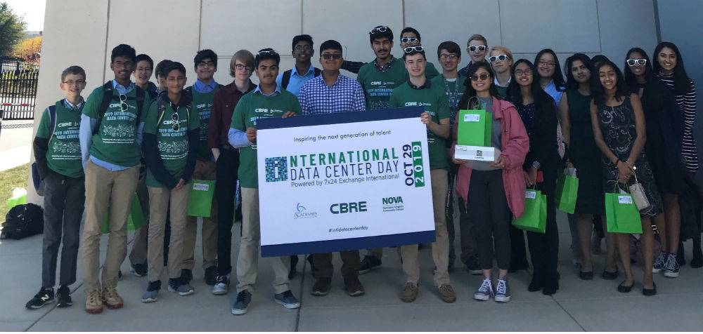 CBRE Group of Students
