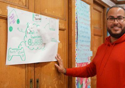 NIA - Teacher