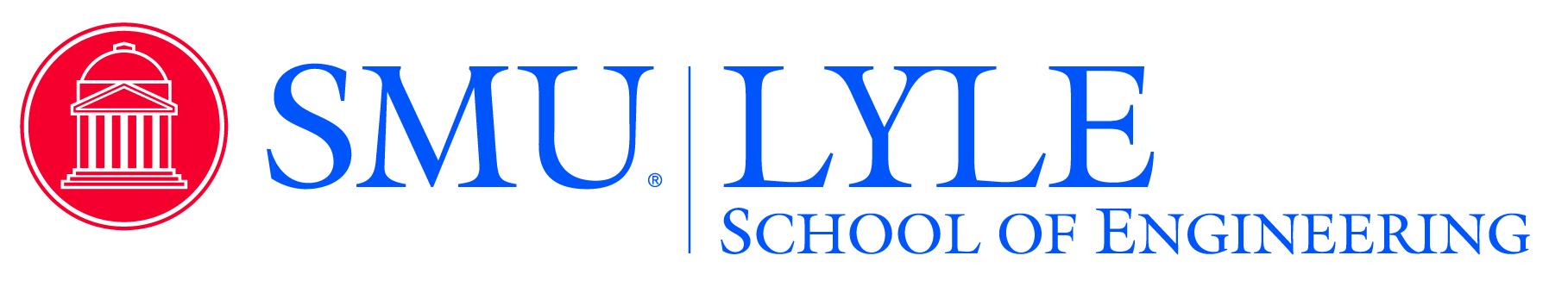 SMU Lyle Logo