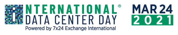 International Data Center Day | 7x24 Exchange